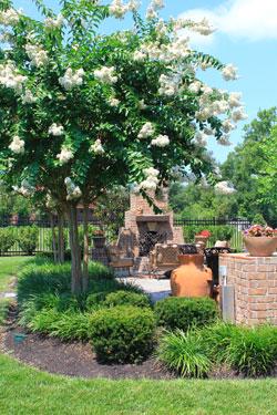 Garden nurseries in franklin tn thenurseries for Garden design landscaping farmers branch