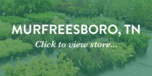 murfreesboro tn garden nursery